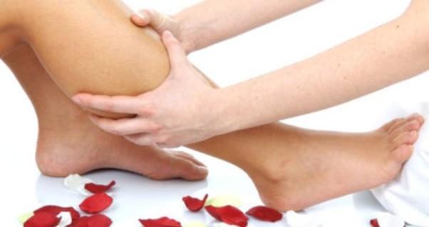 Terapia Clark natural para curar la retención líquidos
